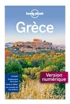 Grèce - 2ed ebook by LONELY PLANET