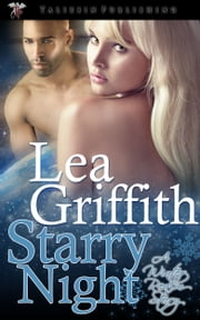 Starry Night ebook by Lea Griffith