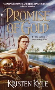 Promise of Gold ebook by Kristen Kyle