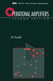 Operational Amplifiers ebook by Dostal, Jiri