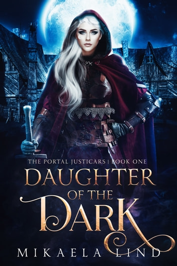 Daughter of the Dark ebook by Mikaela Lind