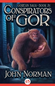 Conspirators of Gor ebook by John Norman