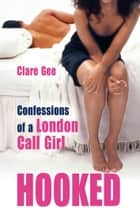 Hooked ebook by Clare Gee