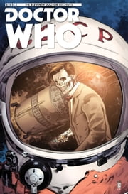 Doctor Who: The Eleventh Doctor Archives #30 ebook by Joshua Hale Failkov,Horacio Domingues,Andres Ponce,Ruben Gonzalez,Adrian Salmon