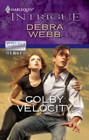 Colby Velocity ebook by Debra Webb