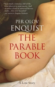 The Parable Book ebook by Per Olov Enquist