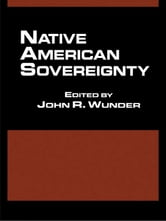 Native American Sovereignty ebook by
