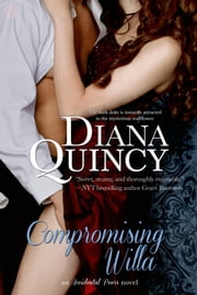 Compromising Willa ebook by Diana Quincy