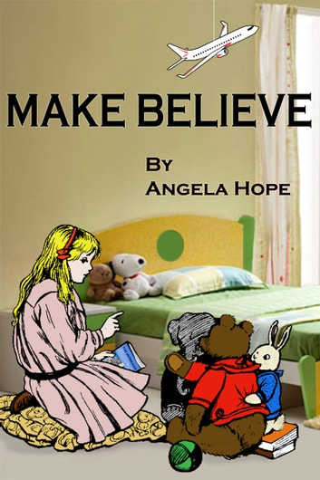 Make Believe ebook by Angela Hope