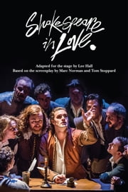 Shakespeare in Love ebook by Tom Stoppard,Lee Hall