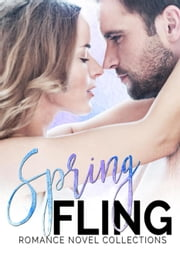 Spring Fling ebook by Nicole Morgan, Stacy-Deanne, Jan Springer,...