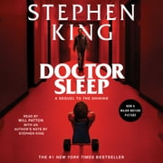 Doctor Sleep - A Novel audiobook by Stephen King
