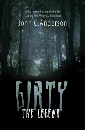 Girty: The Legend ebook by John Anderson