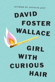 Girl With Curious Hair ebook by David Foster Wallace