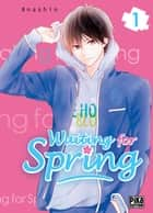 Waiting for Spring T01 ebook by ANASHIN, ANASHIN