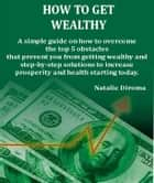 How To Get Wealthy ebook by Natalie Diroma