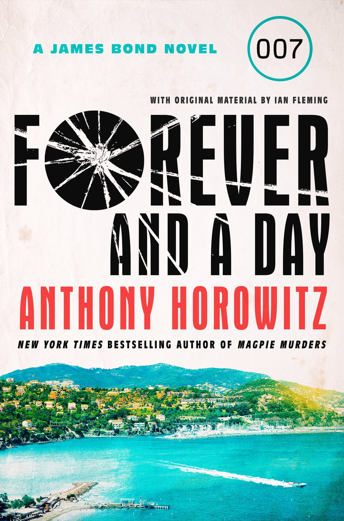 Forever and a Day eBook by Anthony Horowitz - 9780062873637 | Rakuten Kobo