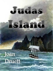 Judas Island - Promise of Gold, #1 ebook by JOAN DRUETT