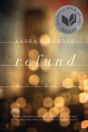 Refund - Stories ebook by Karen E. Bender