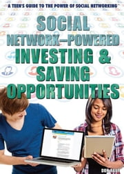 Social Network-Powered Investing & Saving Opportunities: ebook by Rauf, Don