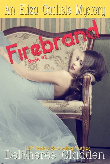 Firebrand ebook by DelSheree Gladden