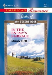 In the Enemy's Embrace ebook by Mindy Neff