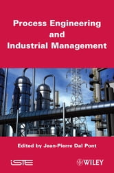 Process Engineering and Industrial Management ebook by