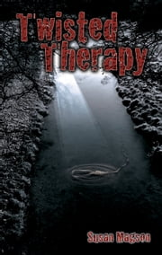 Twisted Therapy ebook by Susan Magson