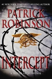 Intercept ebook by Patrick Robinson