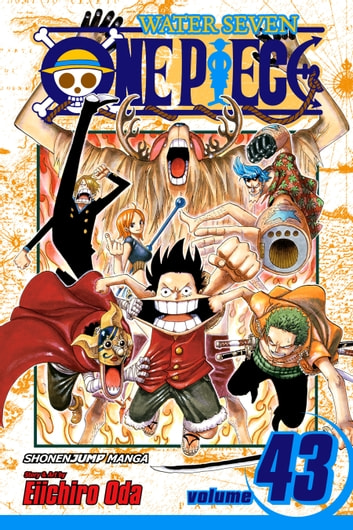 One Piece, Vol. 43 - Legend of a Hero ebook by Eiichiro Oda