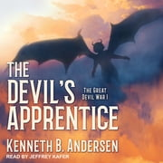 The Devil's Apprentice audiobook by Kenneth B. Andersen