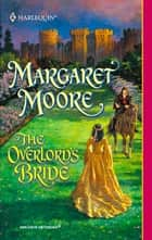 The Overlord's Bride ekitaplar by Margaret Moore