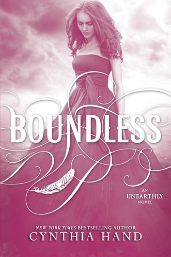 Boundless ebooks by Cynthia Hand