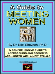 Meeting Women ebook by Nick Shoveen