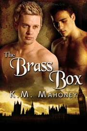 The Brass Box ebook by K.M. Mahoney