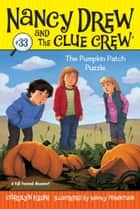 The Pumpkin Patch Puzzle ebook by Carolyn Keene, Macky Pamintuan