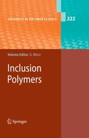 Inclusion Polymers ebook by