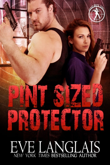 Pint-Sized Protector ebook by Eve Langlais