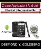Creare Applicazioni Android ebook by Vision For Maximum Impact LLC.