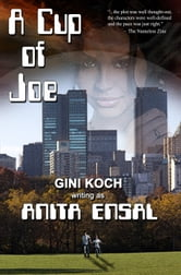 A Cup of Joe ebook by Anita Ensal