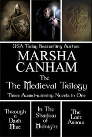 The Robin Hood Trilogy ebook by Marsha Canham