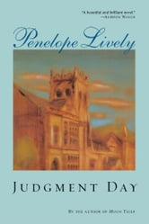 Judgment Day ebook by Penelope Lively