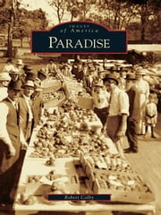 Paradise ebook by Robert Colby