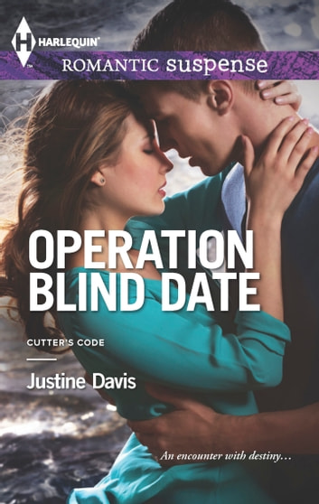 Operation Blind Date ebook by Justine Davis
