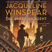 The American Agent - A Maisie Dobbs Novel audiobook by Jacqueline Winspear