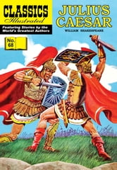 Julius Caesar - Classics Illustrated #68 ebook by William Shakespeare