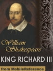King Richard III (Mobi Classics)