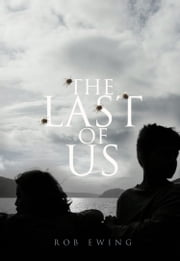 The Last of Us ebook by Rob Ewing