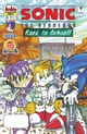 "Sonic the Hedgehog #94 ebook by Karl Bollers,Ken Penders,James Fry,Ron Lim,Pam Eklund,Patrick ""SPAZ"" Spaziante,Harvey Mercadoocasio"