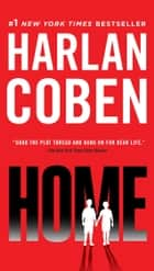 ebook Home de Harlan Coben